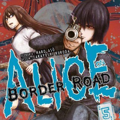 Alice in Border Road T5 (24/04/19)