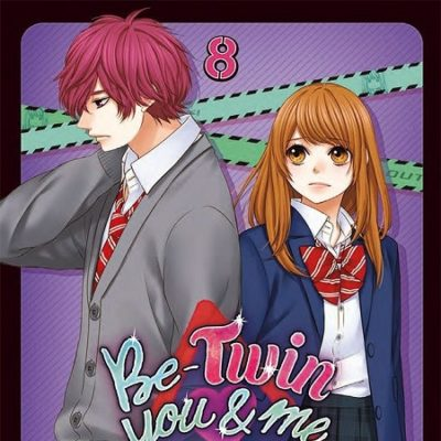 Be-Twin you and me T8 (02/05/19)