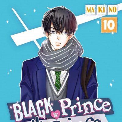 Black Prince & White Prince T10 (17/04/19)