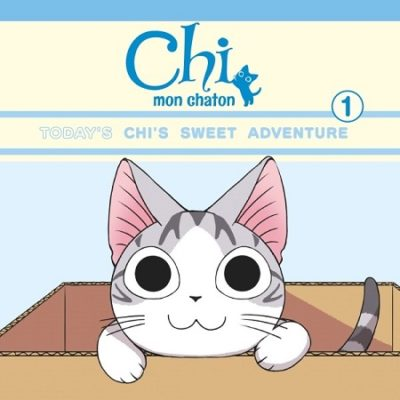Chi mon chaton T1 (03/04/19)