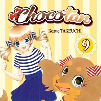 Chocotan T9 (17/04/19)