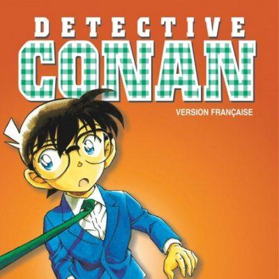Detective Conan T95 (05/04/19)