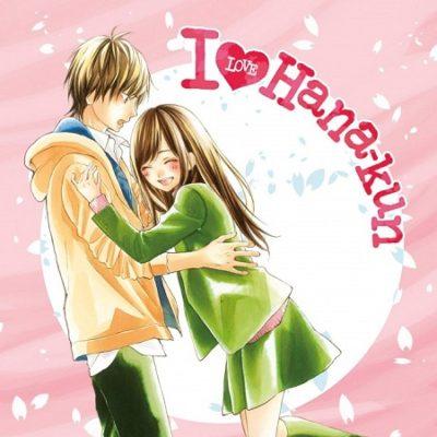 I love Hana-kun T10 (24/04/19)