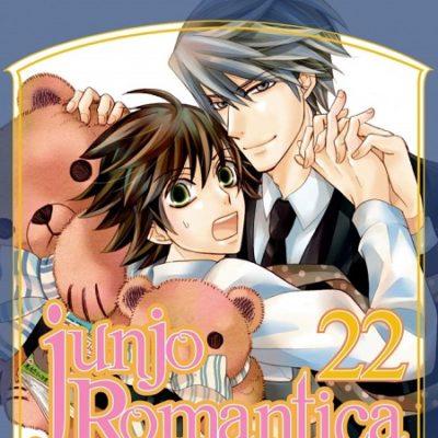Junjo Romantica T22 (03/04/19)