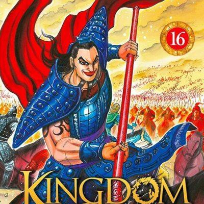 Kingdom T16