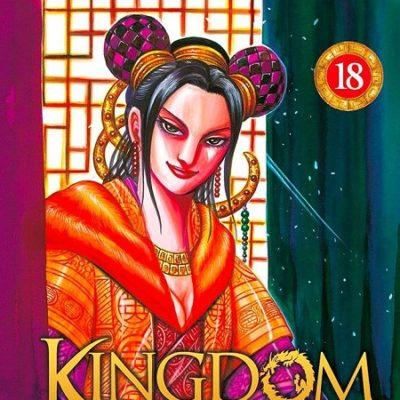 Kingdom T18