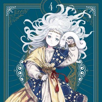 L'Atelier des Sorciers T4 Edition limitée (03/04/19)
