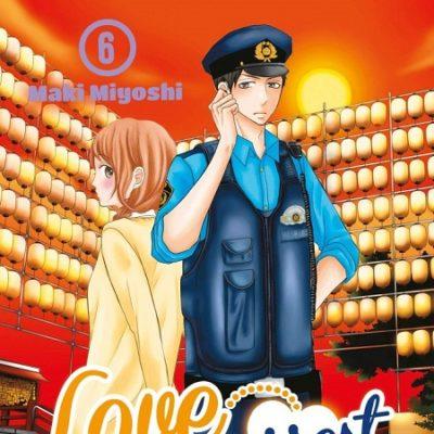 Love Under Arrest T6 (24/04/19)