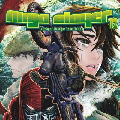 Ninja Slayer T12 (05/04/19)