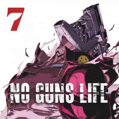 No Guns Life T7 (03/05/19)