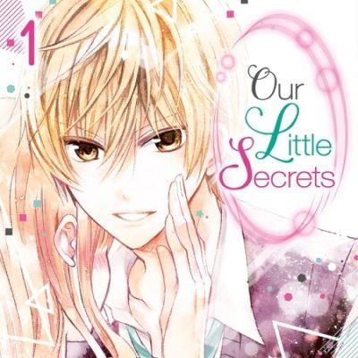 Our Little Secrets T1 (03/04/19)