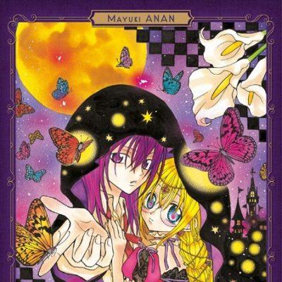 Princesse Detective T4 (17/04/19)