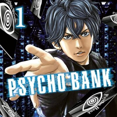 Psycho Bank T1 (17/04/19)