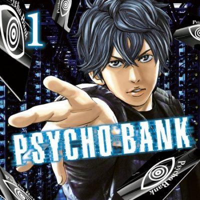 Psycho Bank T1