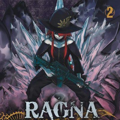 Ragna Crimson T2 (19/04/19)