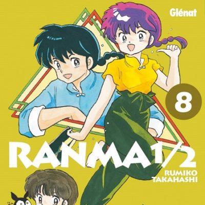 Ranma 1/2 T8 (17/04/19)