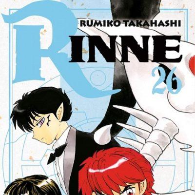 Rinne T26 (02/05/19)
