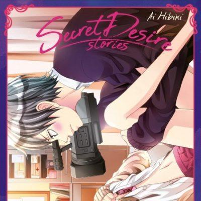 Secret Desire Stories T1 (03/04/19)