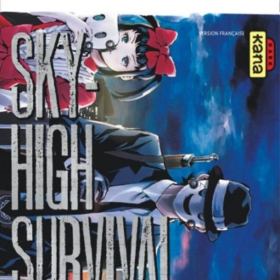 Sky-high survival T14 (03/05/19)