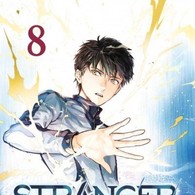 Stranger Case T8 (03/04/19)