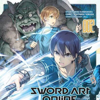 Sword Art Online - Project Alicization T2 (26/04/19)