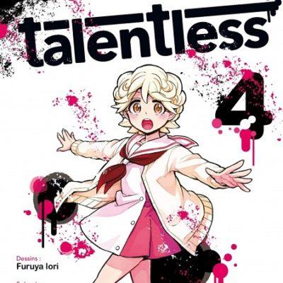Talentless T4 (03/04/19)