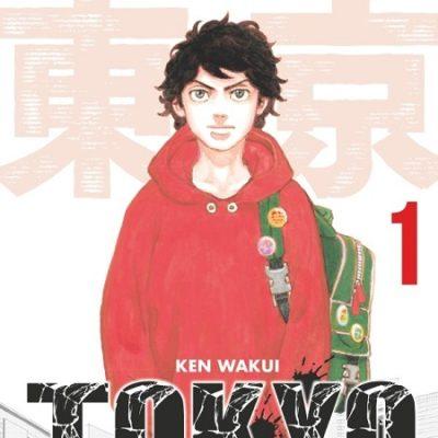 Tokyo Revengers T1 (17/04/19)