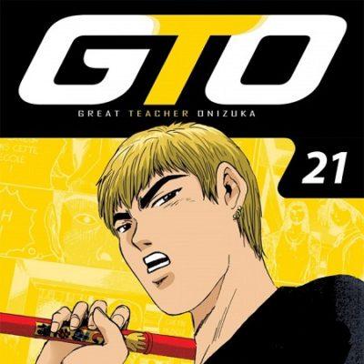 GTO T21 (17/04/19)