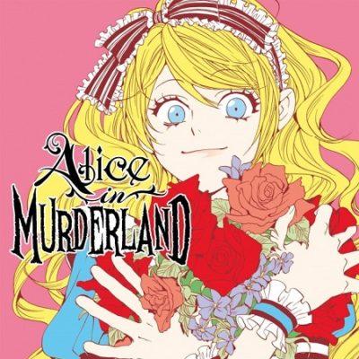 Alice in Murderland T11 FIN (22/05/19)