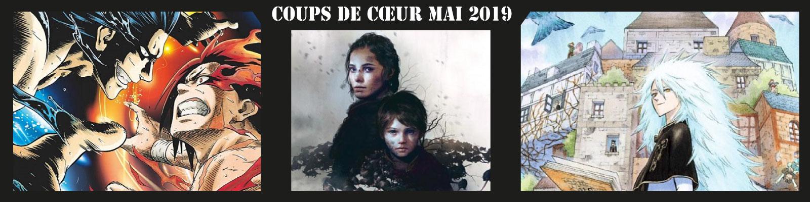 Coups-de-cœur-mai 2019