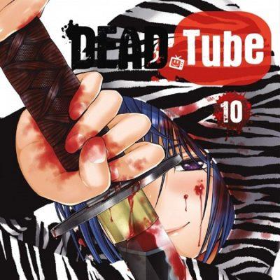 DEAD Tube T10 (15/05/19)