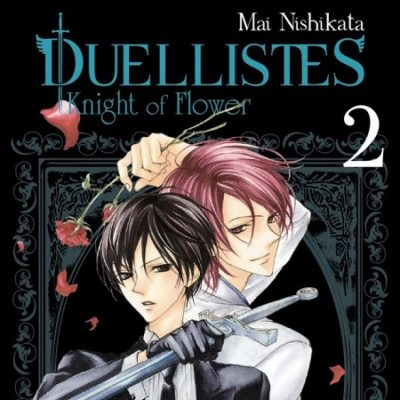 Duellistes - Knight of Flower T2 (09/05/19)