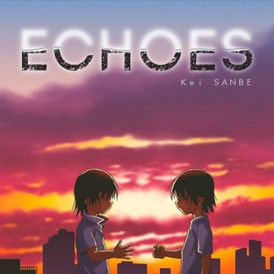 Echoes T1 (09/05/19)