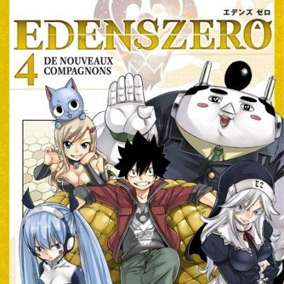 Edens Zero T4 (22/05/19)