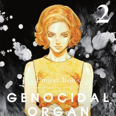 Genocidal Organ T2 (22/05/19)