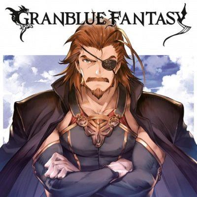 Granblue Fantasy T4