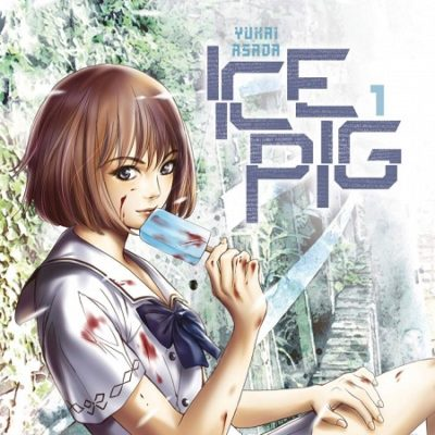 Ice Pig T1 (15/05/19)