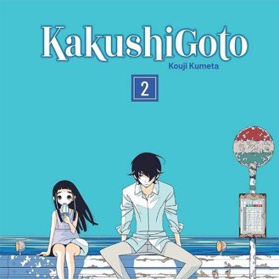KakushiGoto T2 (16/05/19)