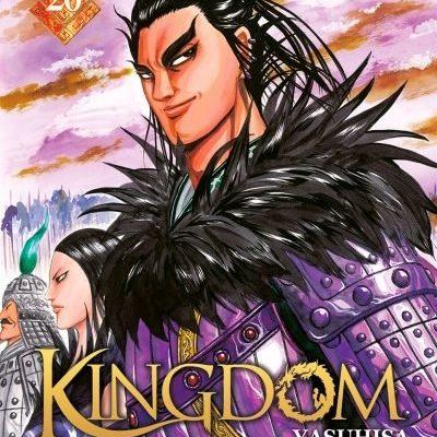 Kingdom T20