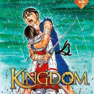 Kingdom T22