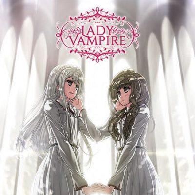 Lady Vampire T2 (22/05/19)