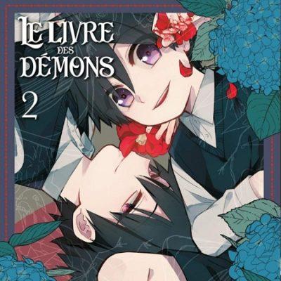 Le livre des démons T2 (29/05/19)