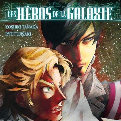 Les Héros de la Galaxie T5 (09/05/19)