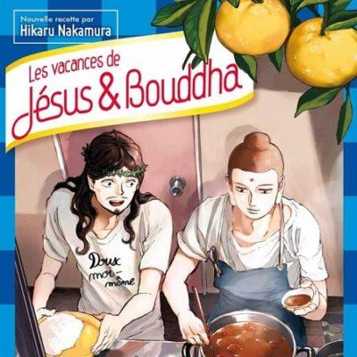 Les vacances de Jésus & Bouddha T15 (09/05/19)