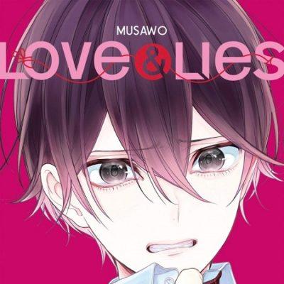 Love & Lies T8 (22/05/19)