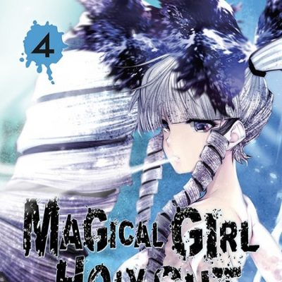 Magical Girl Holy Shit T4 (09/05/19)