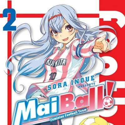 Mai Ball ! T2 (17/05/19)