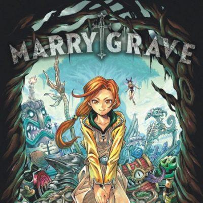 Marry Grave T2 (17/05/19)