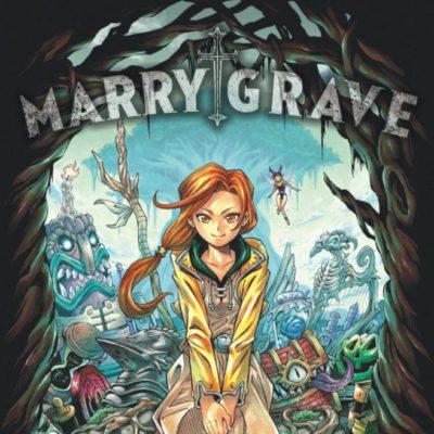 Marry Grave T2