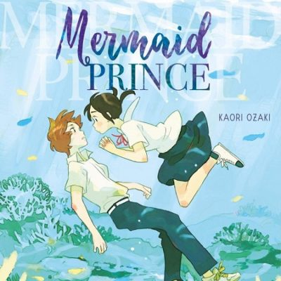 Mermaid Prince (29/05/19)